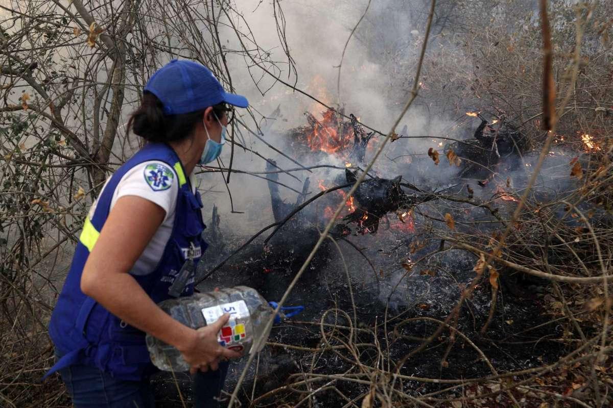 Bolivia-incendios-Amazonas-poblaciones-Brasil-
