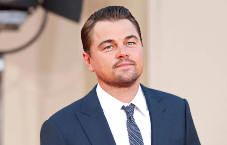 DiCaprio-actor-amazonas-incendio-organización