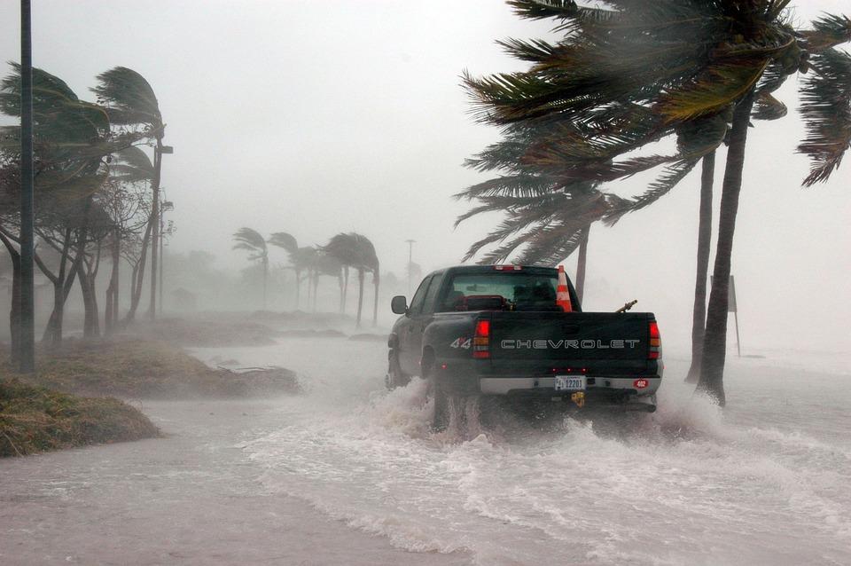 Dorian-huracán-tormenta-Puerto-Rico-Estados-Unidos