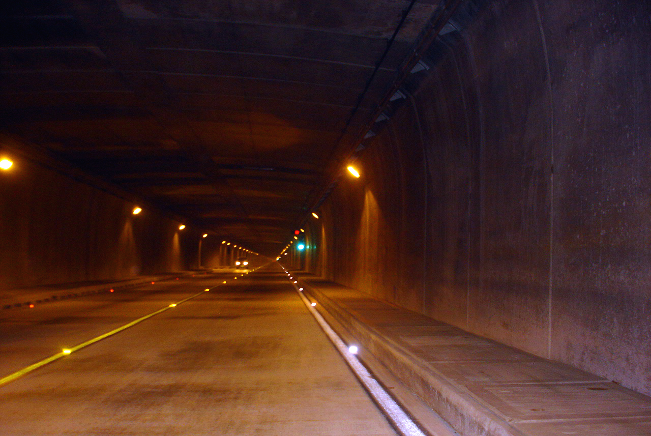 Colombia ya tiene el túnel más extenso de Latinoamérica