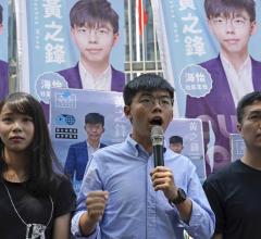 Las-Protestas-en-Hong-Kong-China-Joshua-Wong-activistas-