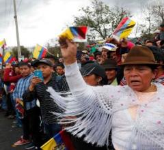 Protestas-en-Ecuador-combustible-precio-subida-